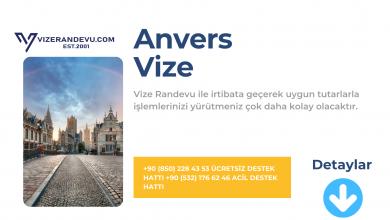 Anvers Vize
