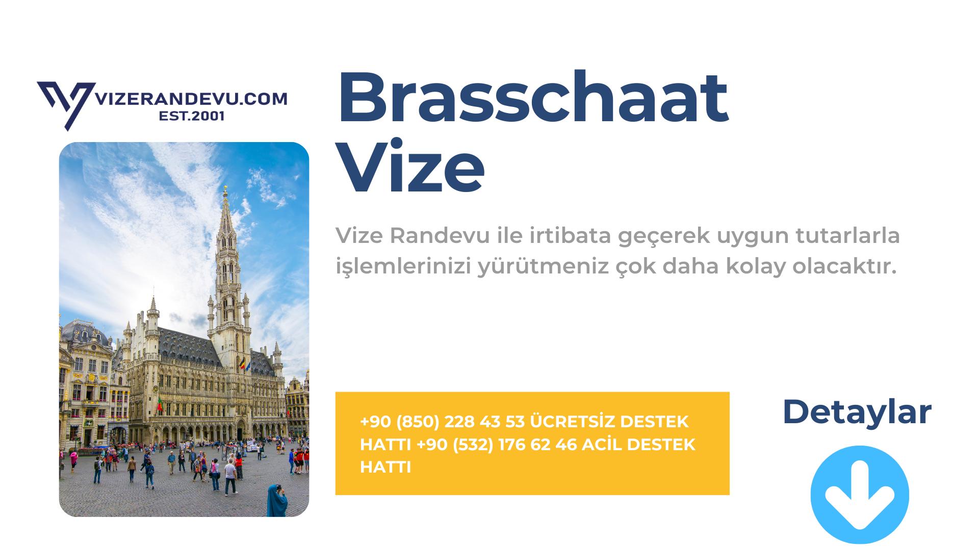 Brasschaat Vize