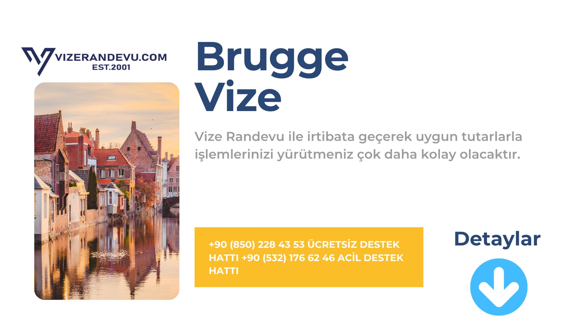 Brugge Vize