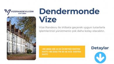 Dendermonde Vize