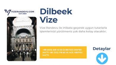 Dilbeek Vize