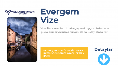 Evergem Vize