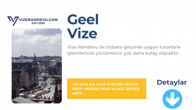 Geel Vize