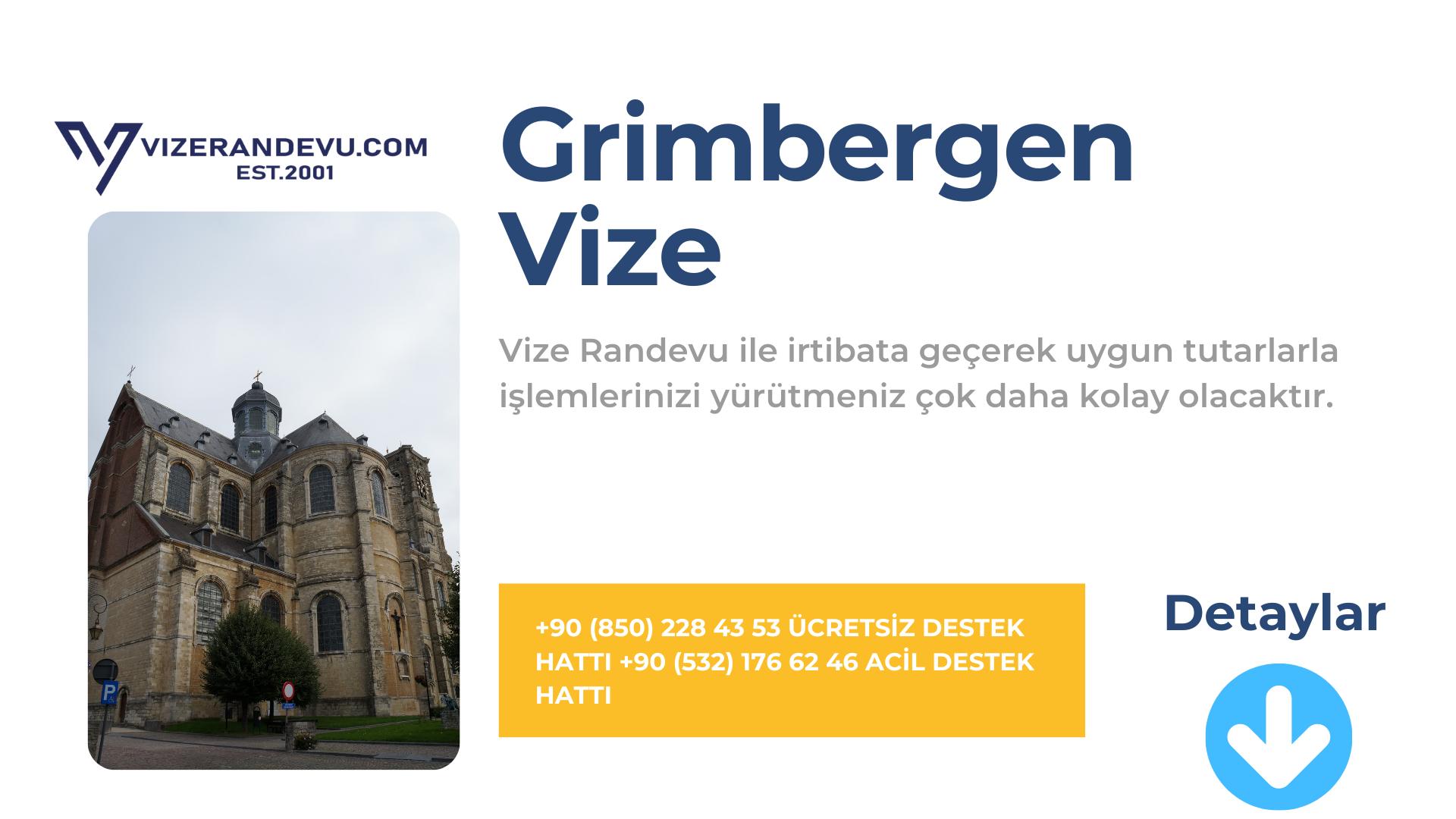 Grimbergen Vize