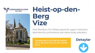 Heist-op-den-Berg Vize