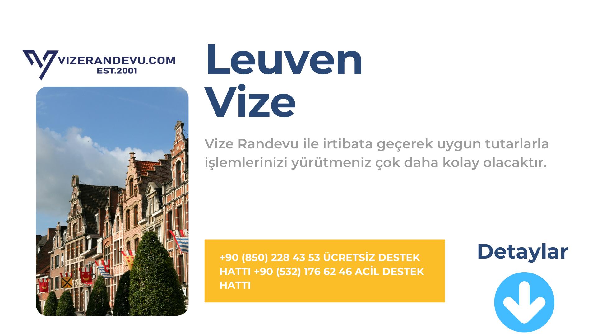 Leuven Vize
