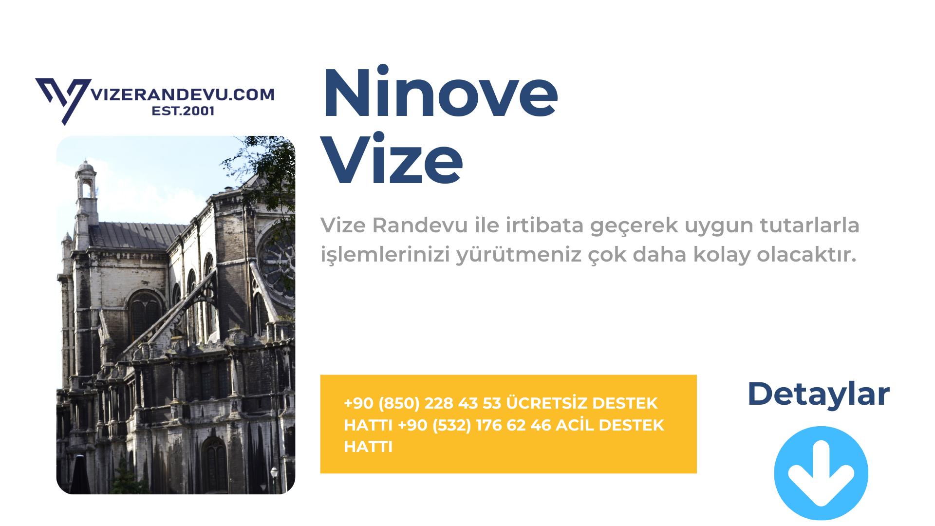 Ninove Vize