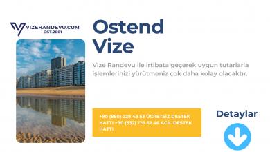 Ostend Vize