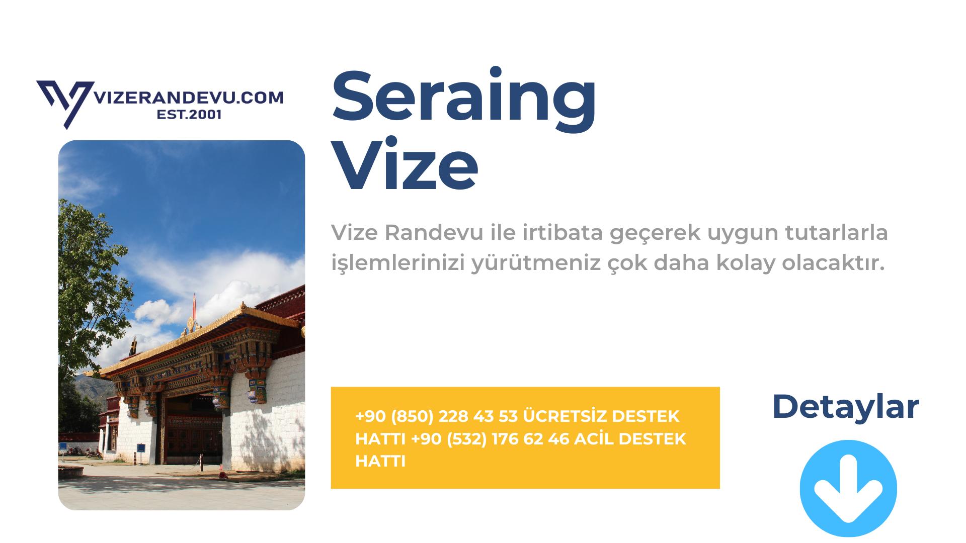 Seraing Vize
