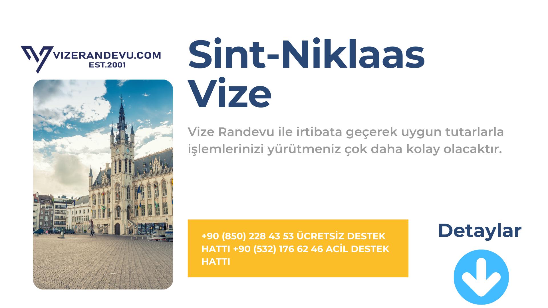 Sint-Niklaas Vize