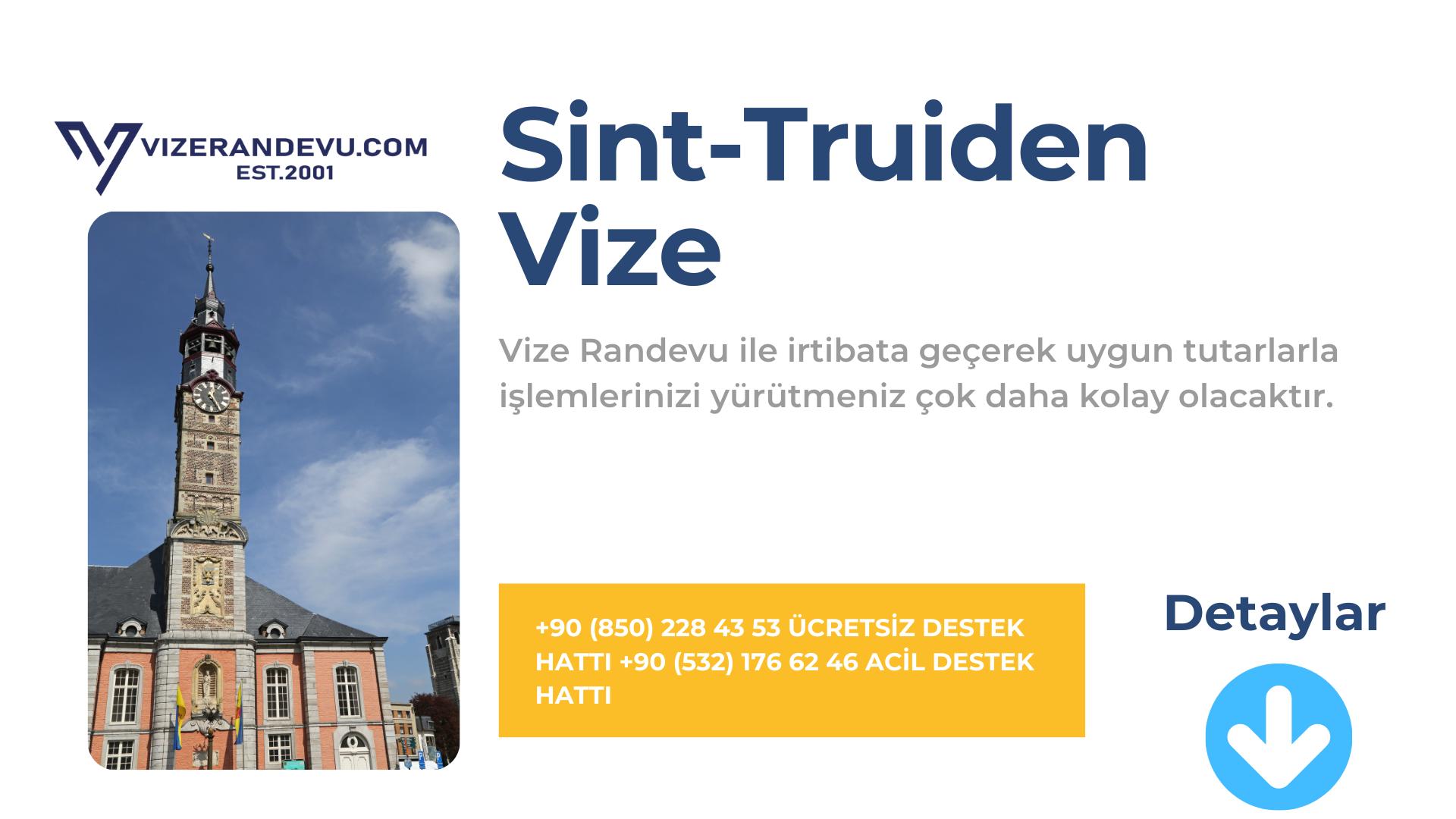 Sint-Truiden Vize