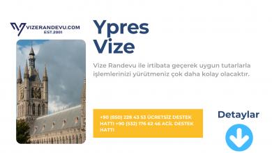 Ypres Vize
