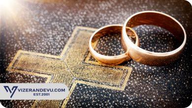 Almanya'da Evlenmek
