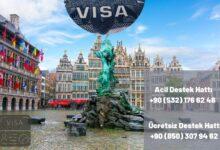 Belçika VFS Global Randevu