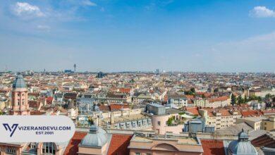 Avusturya Başkenti