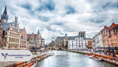 Belçika Asgari Ücret