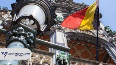 Belçika Nüfusu