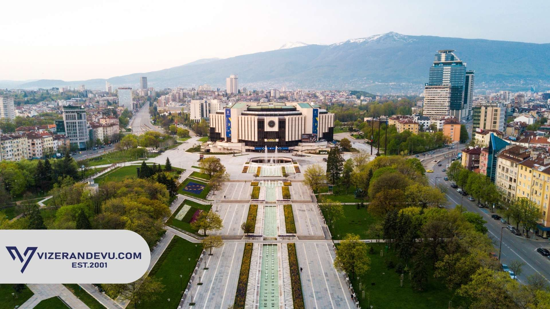 Bulgaristan Hava Durumu