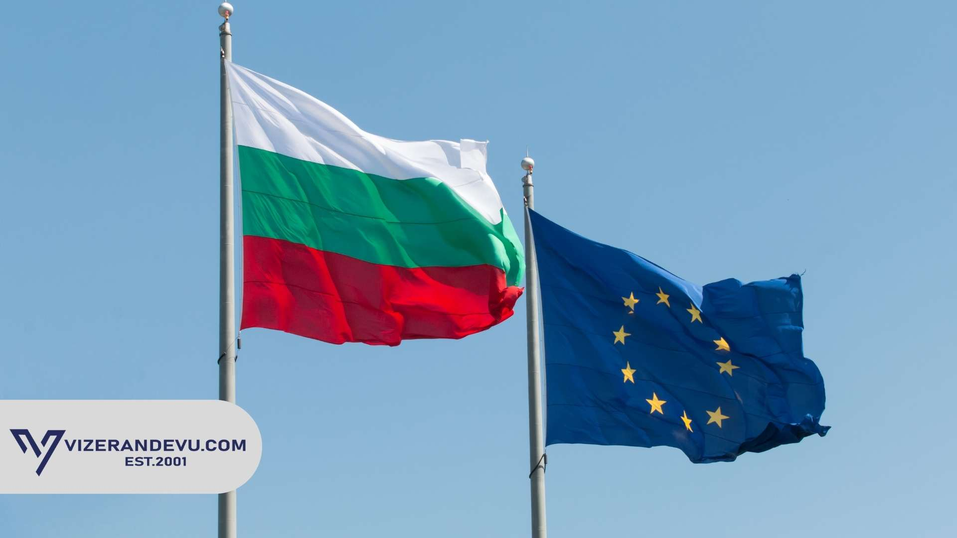 Bulgaristan Sınır Kapısı