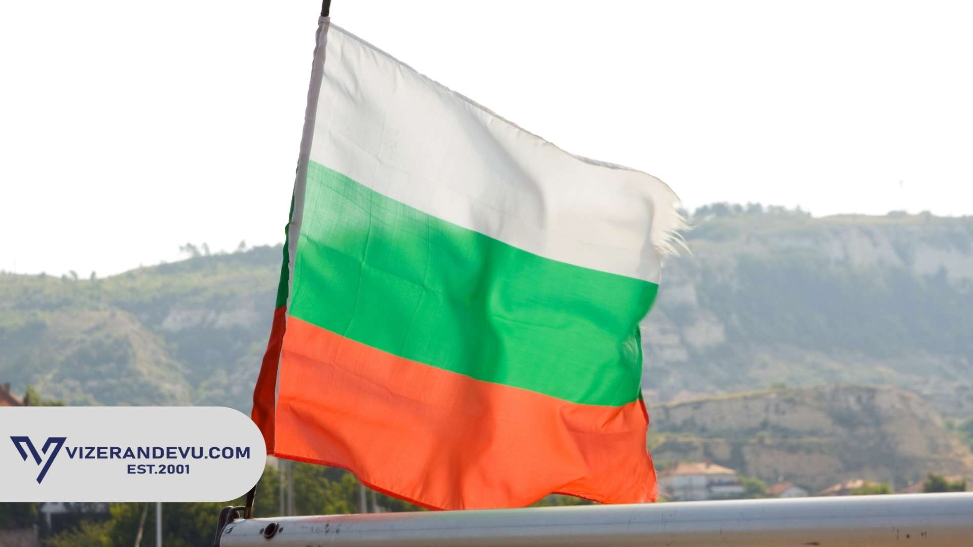 Bulgaristan Vize İstiyor mu?