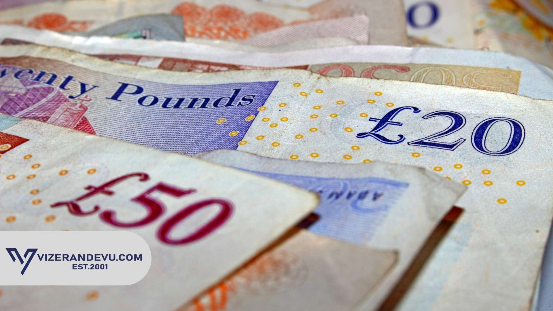 İngiltere Para Birimi