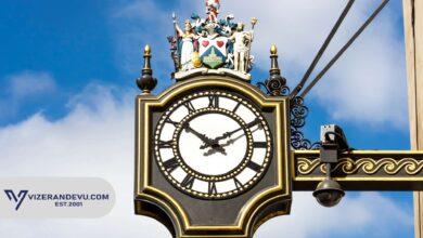 İngiltere Saat Kaç